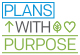 planswithpurpose.co.uk Logo