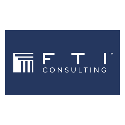 Client FTI Consulting
