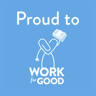 Working for Good
